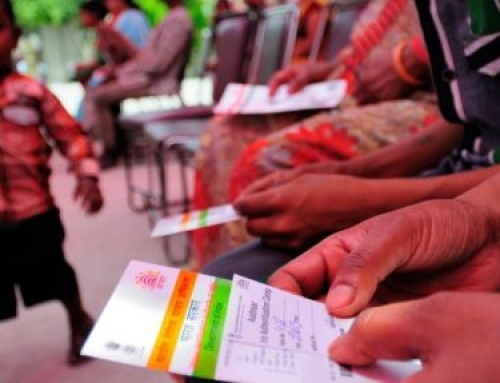 Making the transition to Aadhar – Madura Insights