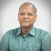 Mohan Eddy, Wholetime Director